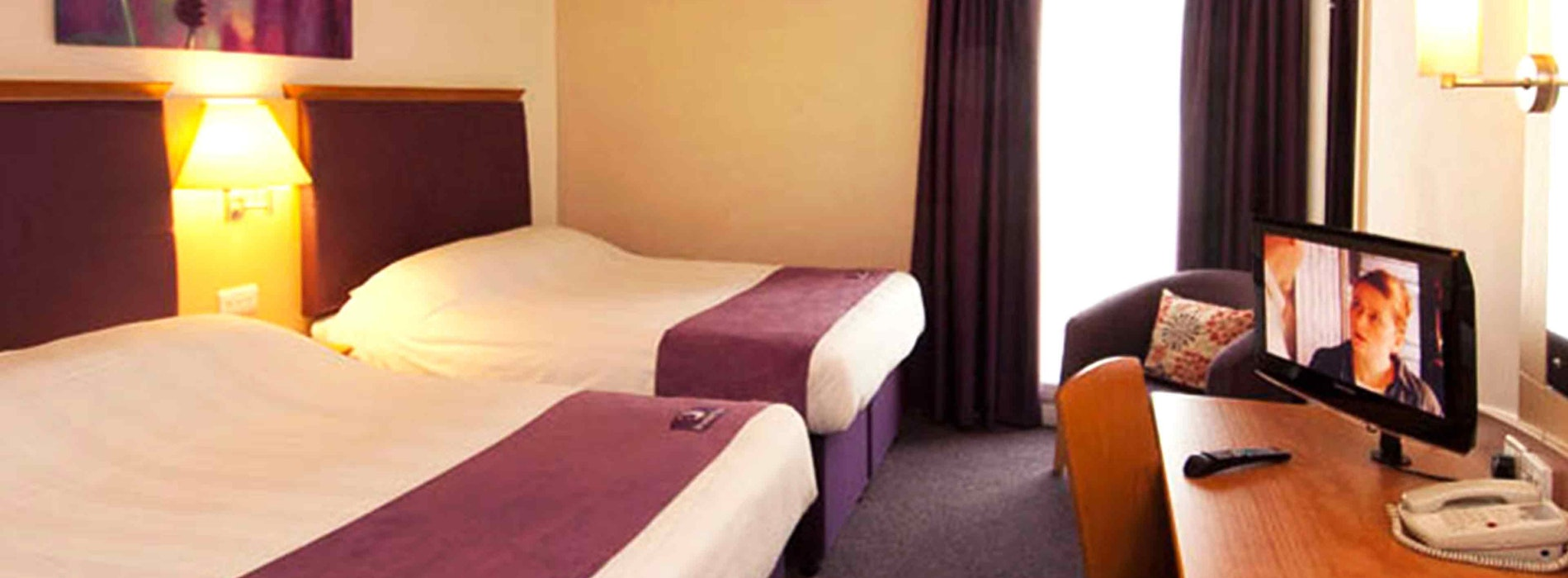 London Heathrow Premier Inn near LEGOLAND Windsor Resort