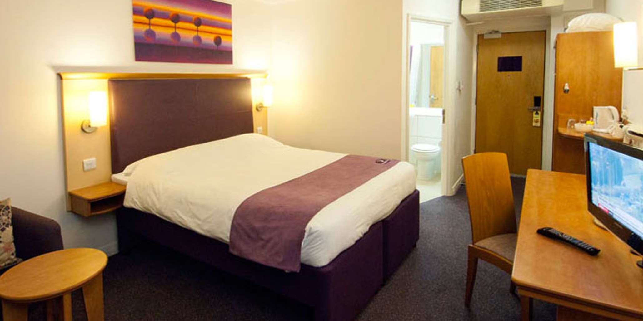 London Heathrow Premier Inn near LEGOLAND Windsor Resort