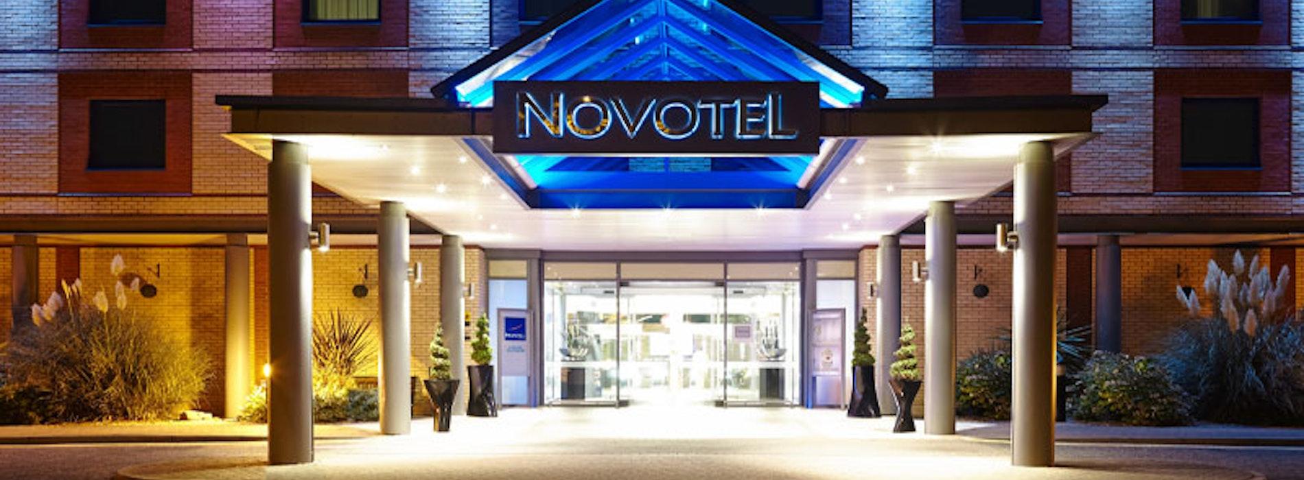 Novotel Heathrow near LEGOLAND Windsor Resort