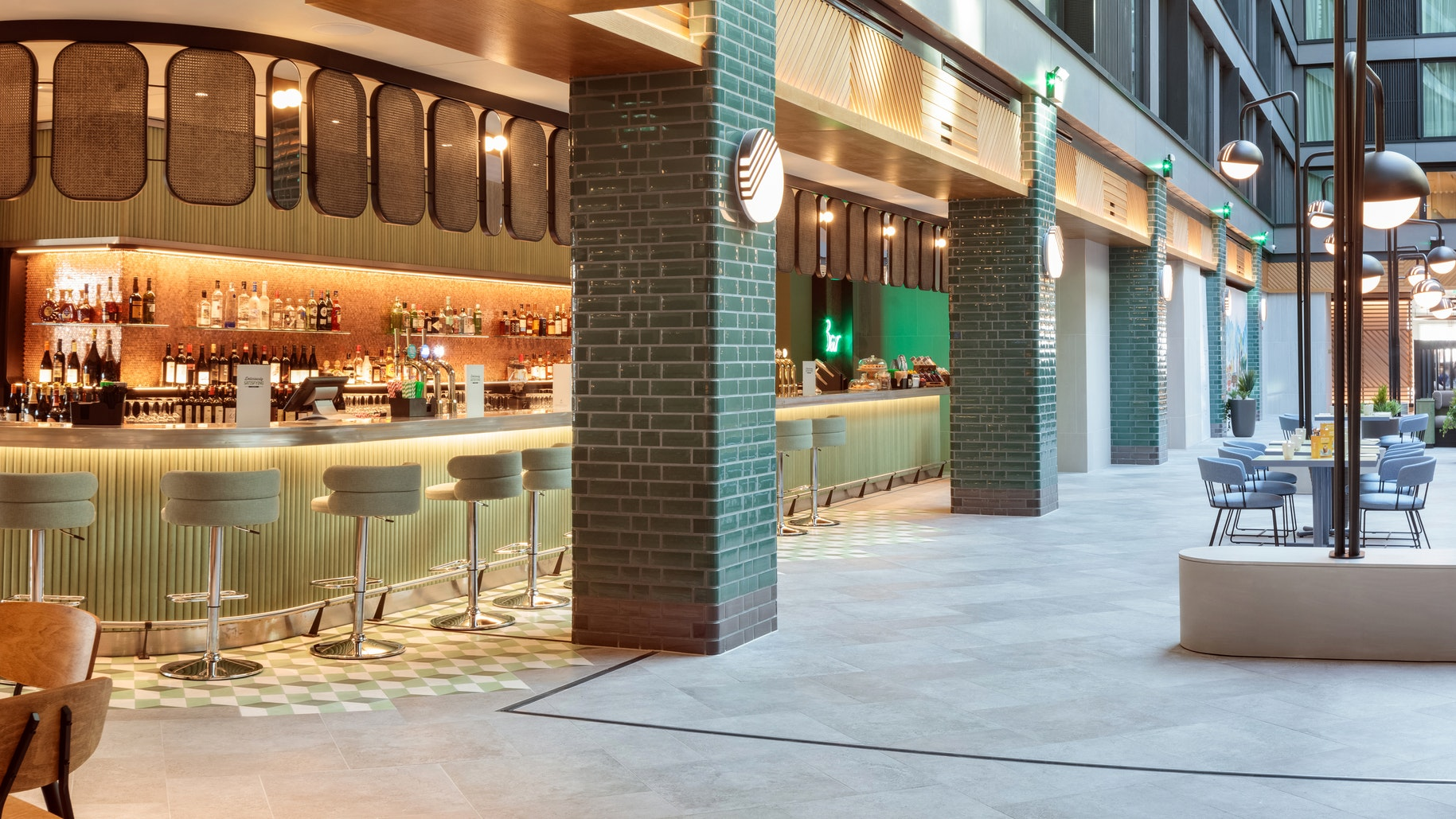 Staybridge Suites Heathrow near LEGOLAND Windsor Resort.