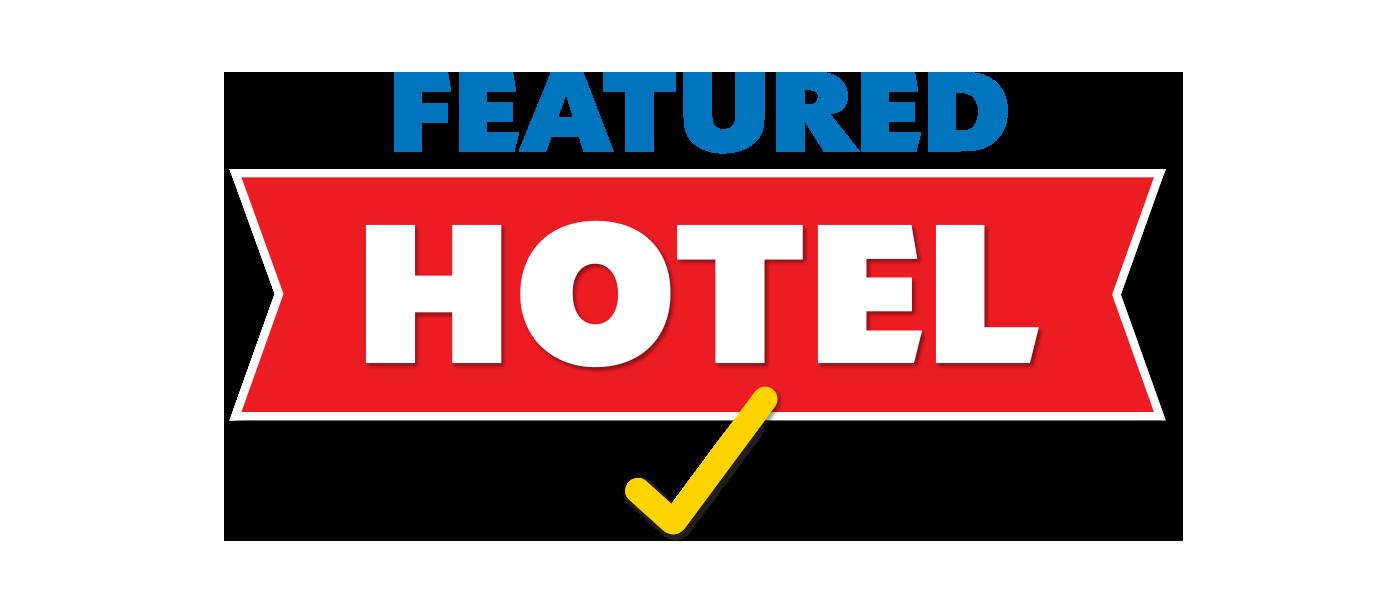 Featured Hotel logo