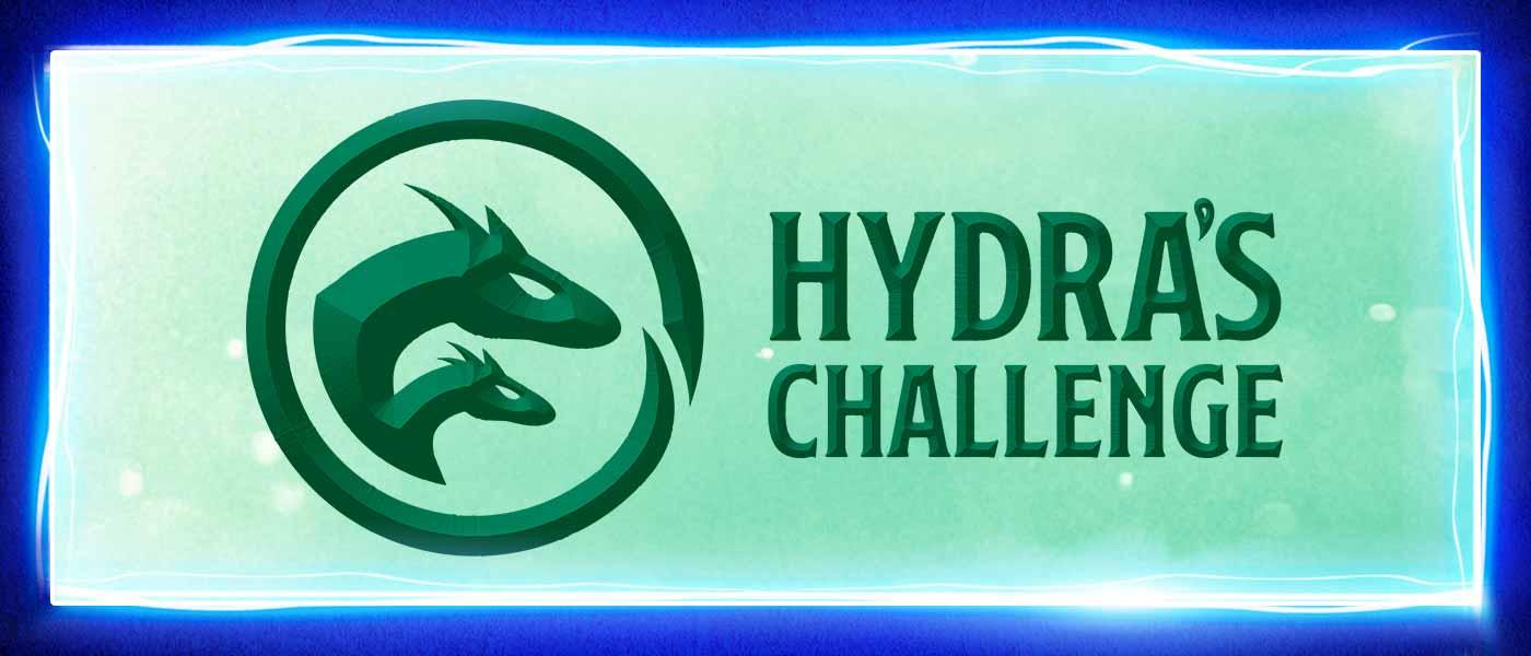 Hydra's Challenge at the LEGOLAND Widnsor Resort