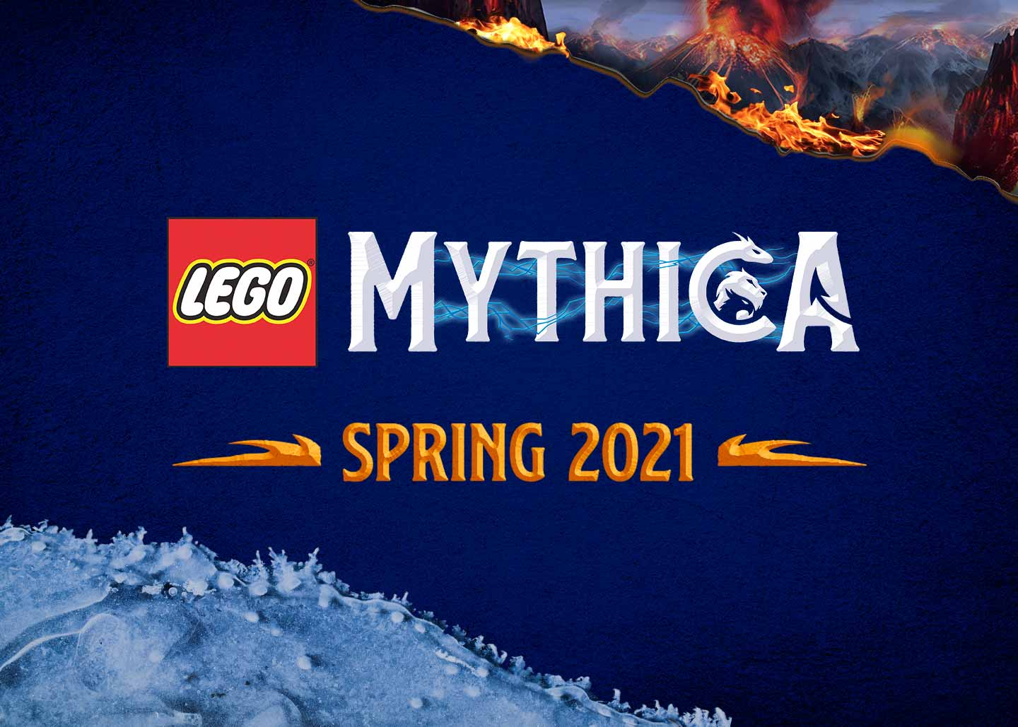Mythica at LEGOLAND Windsor
