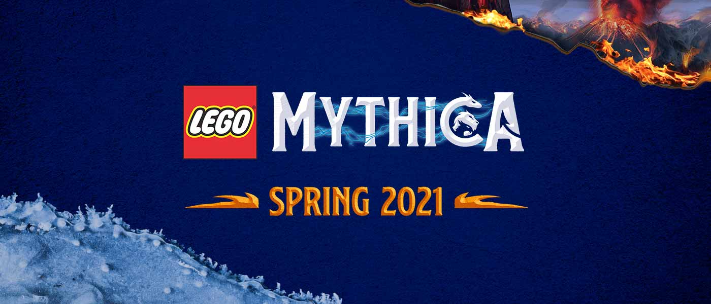 LEGO Mythica at LEGOLAND Windsor Resort