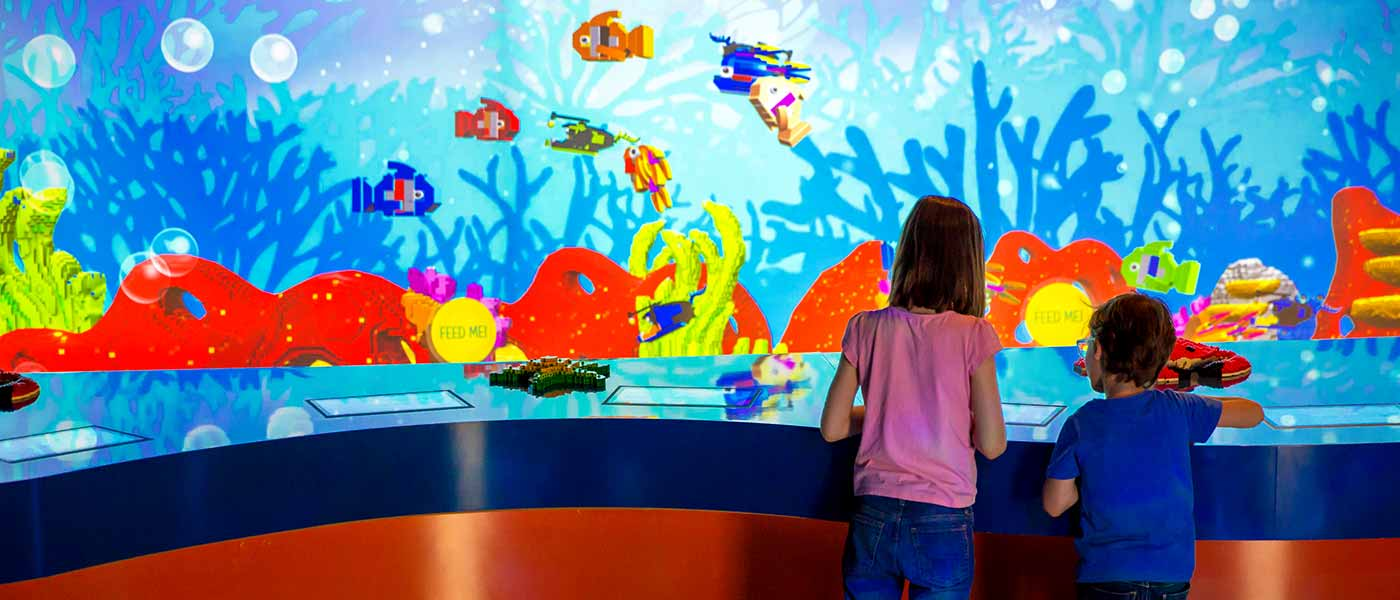 IMAGINATION CENTRE at LEGOLAND Windsor Resort