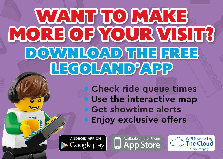 LEGOLAND® App