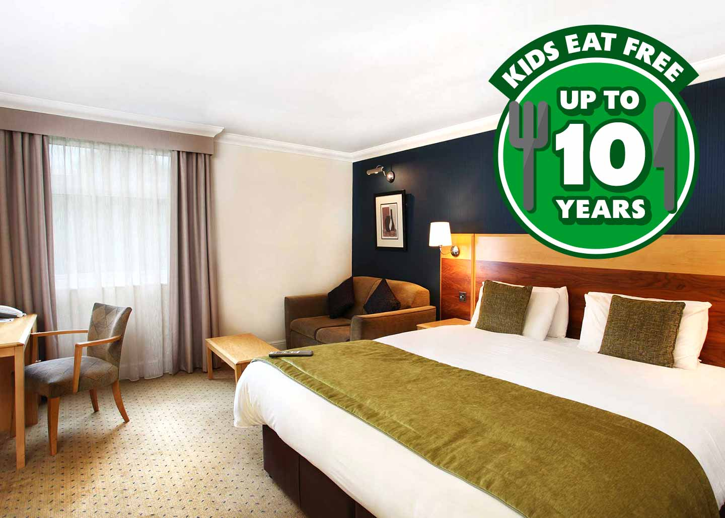 Stay at the Apollo Hotel Basingstoke on your short break