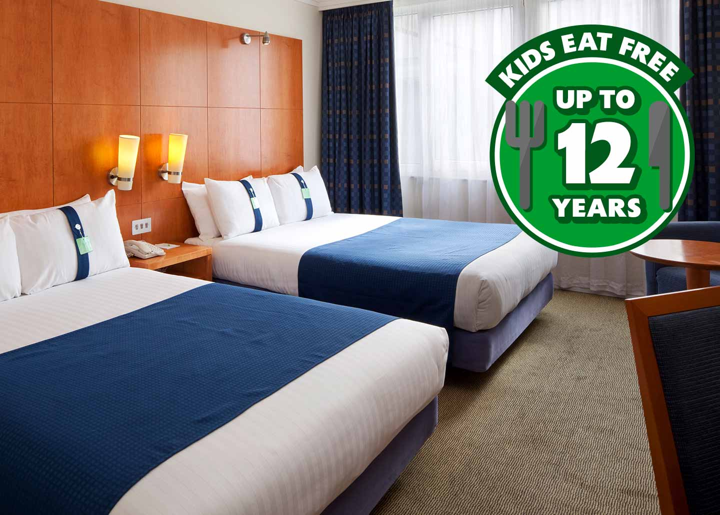 Stay at the Holiday Inn Maidenhead Windsor on your short break